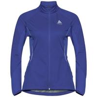 Women's ZEROWEIGHT WINDPROOF WARM Jacket, clematis blue, large