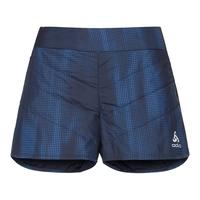 Shorts IRBIS X-Warm, peacoat AOP, large