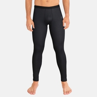 Men's ACTIVE F-DRY LIGHT Base Layer Pant, black, large
