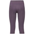 Women's CORE LIGHT 3/4 Base Layer Pants, vintage violet, large