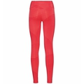 Women's ELEMENT LIGHT Tights, hot coral - AOP SS20, large