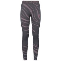 SVS Bas pantalon Performance Blackcomb, odyssey gray - mesa rose, large