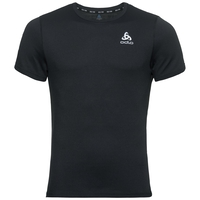Men's CERAMICOOL T-Shirt, black, large