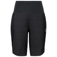 Short MILLENNIUM S-THERMIC pour femme, black, large