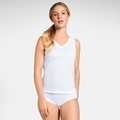 Damen ACTIVE F-DRY LIGHT Baselayer Unterhemd, white, large