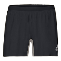 Short ZEROWEIGHT X-LIGHT pour homme, black, large
