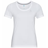 T-shirt MAREN, white, large