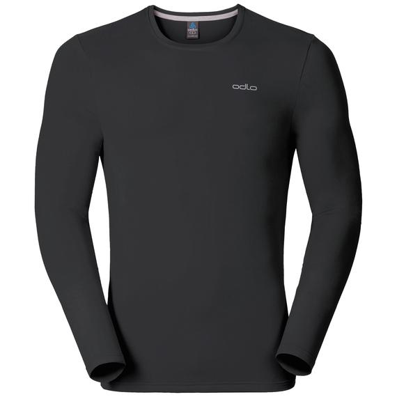 SILLIAN t-shirt, black, large