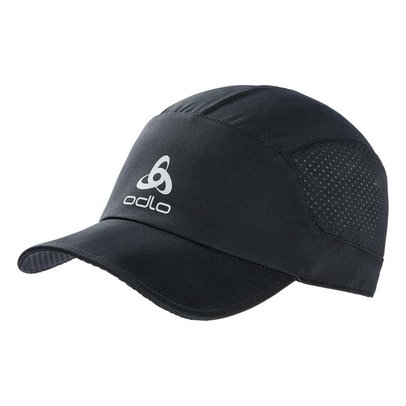 Cap SAIKAI UVP, black, large