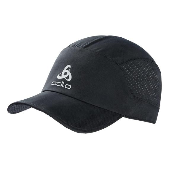 Cap SAIKAI UVP, black, large