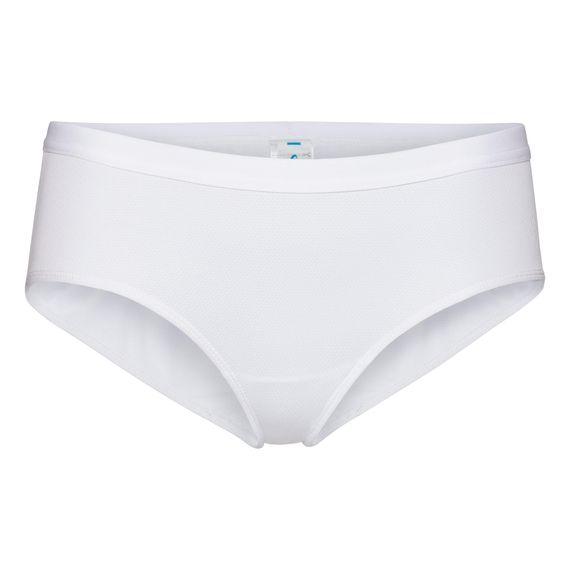 SUW Bottom Panty ACTIVE F-DRY LIGHT, white, large