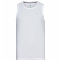 Tanktop AARON, white, large