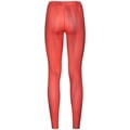 Collant EBE, hot coral AOP, large