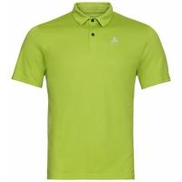 Men's CARDADA Polo Shirt, macaw green, large