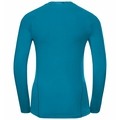 BL Top Crew neck l/s CERAMICOOL pro, turkish tile, large
