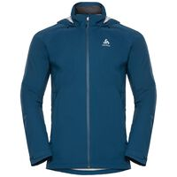 Veste hardshell WATERTON STRETCH, poseidon, large
