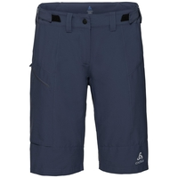 MORZINE Shorts, diving navy, large