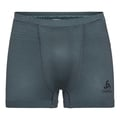 Men's PERFORMANCE LIGHT Boxers, dark slate - arctic, large