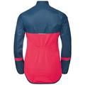 Jacket FUJIN, poseidon - diva pink, large