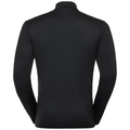 ALAGNA Midlayer, black, large