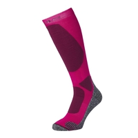 ELEMENT SKI Over-the-Calf Socks, cerise, large
