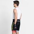 Tights short suspenders SCOTT-SRAM RACING PRO, SCOTT SRAM 2020, large