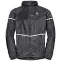 Jacket Zeroweight PRO, odlo graphite grey, large