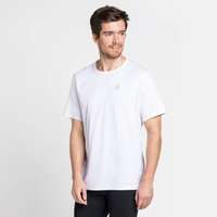 Men's CARDADA T-Shirt, white, large
