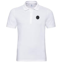 Polo m/c ROAR, white, large