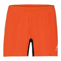 Herren ZEROWEIGHT X-LIGHT Shorts, flame - black, large