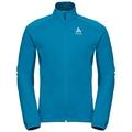 Jacket softshell NORDSETER, blue jewel, large