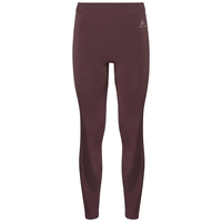 Damen ZAHA Tights, decadent chocolate, large