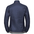 Jacket COCOON S Zip IN, diving navy, large
