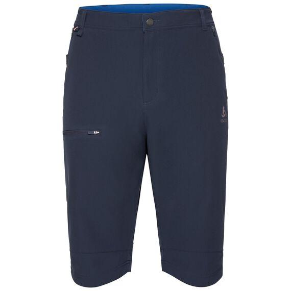 Shorts SAIKAI COOL PRO, diving navy, large