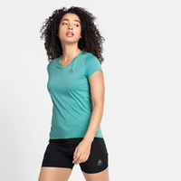Women's ETHEL T-Shirt, jaded, large