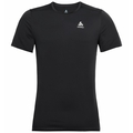 Men's FLI T-Shirt, black, large