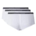SVS BAS culotte ACTIVE Originals LIGHT Lot de 3, white, large