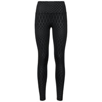 LOU MEDIUM-tight voor dames, black - AOP FW19, large