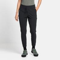 Pantaloni HALDEN da donna, black, large