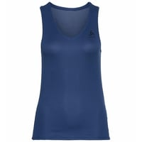 Damen ACTIVE F-DRY LIGHT Baselayer Unterhemd, estate blue, large