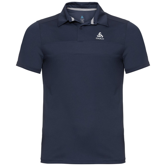 Polo NIKKO LIGHT, diving navy, large
