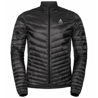 NEON COCOON isolierende Jacke, black, large