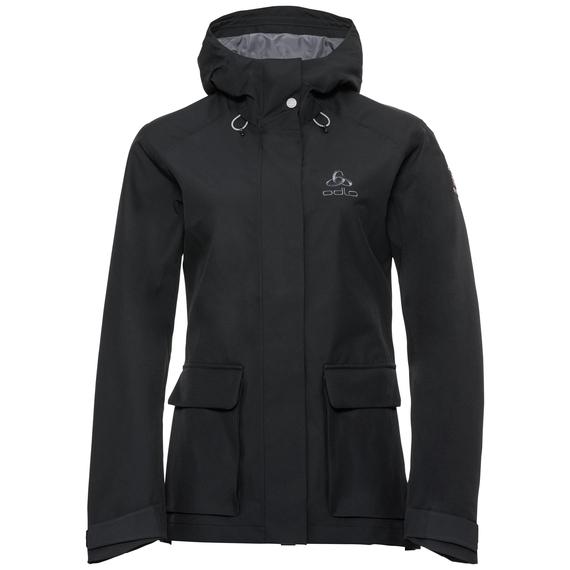Jacket HOLMENKOLLEN, peacoat, large