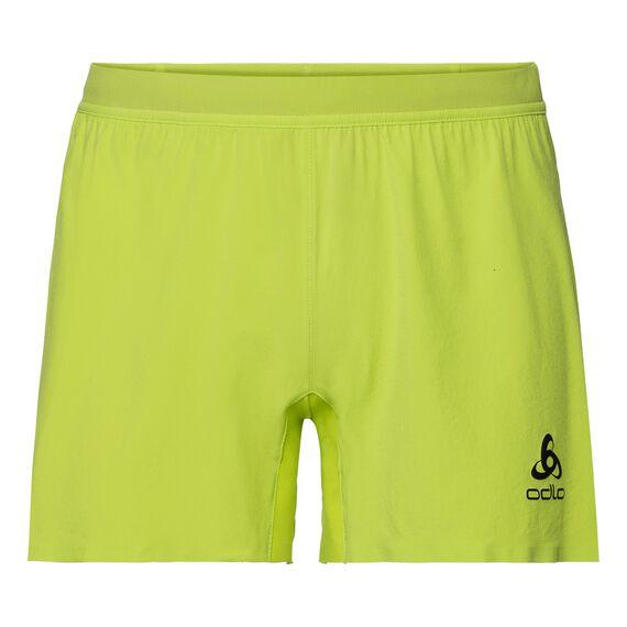 Shorts VIGOR, acid lime, large