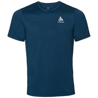 ELEMENT LIGHT-T-shirt voor heren, poseidon, large