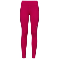 Damen SMOOTH SOFT Tights, cerise, large