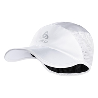 Casquette CERAMICOOL X-LIGHT, white, large