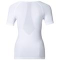 EVOLUTION LIGHT Baselayer Shirt Damen, white, large