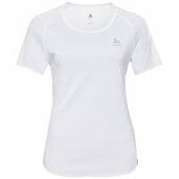 T-Shirt MILLENNIUM ELEMENT pour femme, white, large