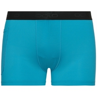 Herren ACTIVE SPORT Lauf-Boxershorts, horizon blue, large